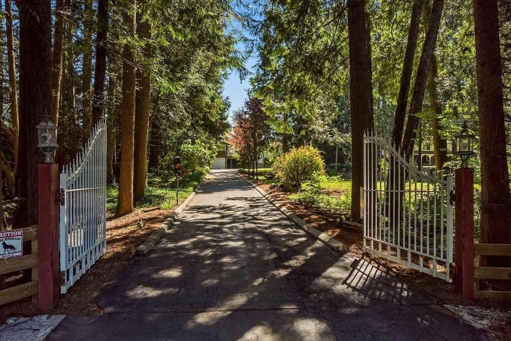 Main Photo: 11330 272 STREET in Maple Ridge: Whonnock House for sale : MLS®# R2168360