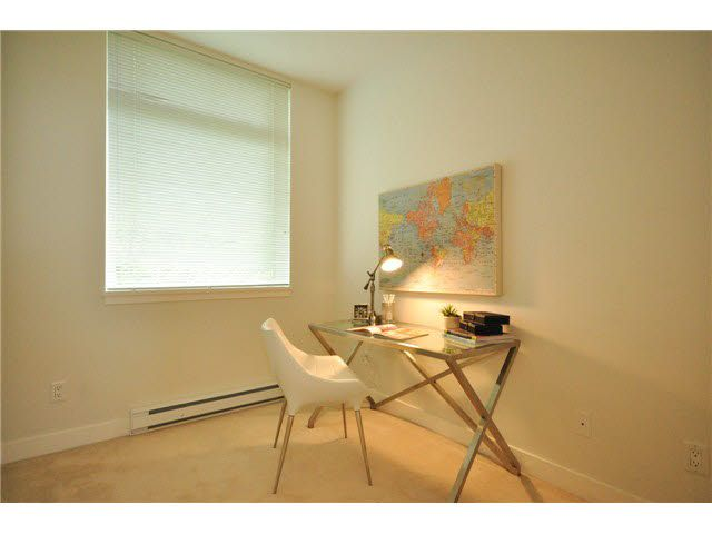 """Photo 8: Photos: 207 5568 KINGS Road in Vancouver: University VW Townhouse for sale in """"GALLERIA"""" (Vancouver West)  : MLS®# V1087874"""