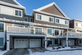 Photo 29: 79 1391 STARLING Drive in Edmonton: Zone 59 Townhouse for sale : MLS®# E4227222