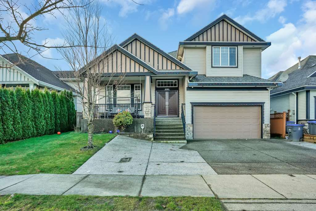 Main Photo: 6391 166 Street in Surrey: Cloverdale BC House for sale (Cloverdale)  : MLS®# R2529719