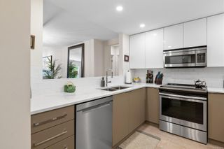 Photo 13: 601 540 Stewart Ave in Nanaimo: Na Brechin Hill Condo for sale : MLS®# 887808