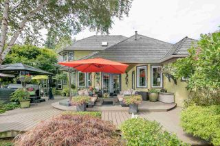 """Photo 5: 2976 139 Street in Surrey: Elgin Chantrell House for sale in """"WEST ELGIN ESTATES"""" (South Surrey White Rock)  : MLS®# R2200592"""