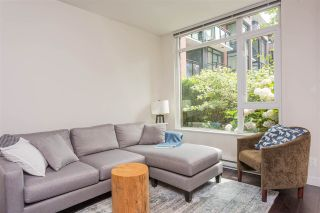 Photo 2: 102 2321 SCOTIA STREET in Vancouver: Mount Pleasant VE Condo for sale (Vancouver East)  : MLS®# R2477801