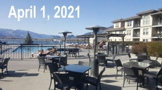 Photo 3: #205 4200 LAKESHORE Drive, in Osoyoos: House for sale : MLS®# 187755