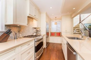 Photo 9: 2360 WATERLOO Street in Vancouver: Kitsilano 1/2 Duplex for sale (Vancouver West)  : MLS®# R2101486