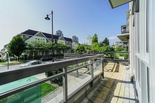 Photo 21: 103 711 BRESLAY STREET in Coquitlam: Coquitlam West Condo for sale : MLS®# R2540052