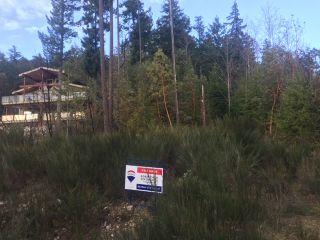 "Photo 3: Lot 104 JOHNSTON HEIGHTS Drive in Pender Harbour: Pender Harbour Egmont Land for sale in ""Daniel Point"" (Sunshine Coast)  : MLS®# R2339002"