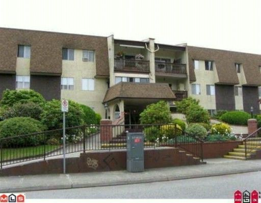 "Main Photo: 356 2821 TIMS Street in Abbotsford: Abbotsford West Condo for sale in ""Parkview Estates"" : MLS®# F1001223"