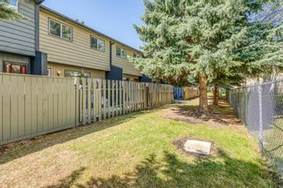 Photo 31: 53 9908 Bonaventure Drive SE in Calgary: Willow Park Row/Townhouse for sale : MLS®# A1104904
