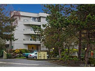 Photo 16: 205 949 Cloverdale Ave in VICTORIA: SE Quadra Condo for sale (Saanich East)  : MLS®# 658759