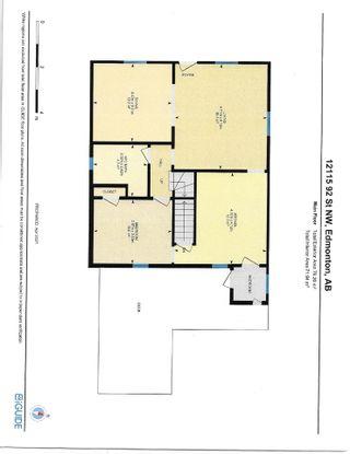 Photo 48: 12115 92 Street in Edmonton: Zone 05 House for sale : MLS®# E4238636