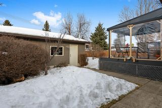 Photo 32: 42 Gladeview Crescent SW in Calgary: Glamorgan Detached for sale : MLS®# A1057775