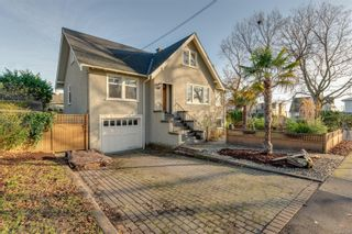 Photo 42: 1642 Hollywood Cres in : Vi Fairfield East House for sale (Victoria)  : MLS®# 861065