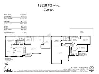 Photo 40: 13528 92 Avenue in Surrey: Queen Mary Park Surrey House for sale : MLS®# R2612934