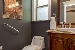 Photo 15: 426 EAGLE Street: Harrison Hot Springs House for sale : MLS®# R2134823