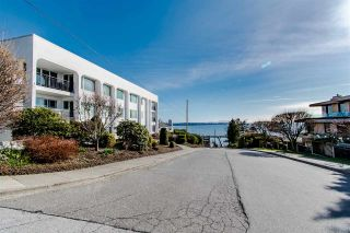 "Photo 1: 304 15070 PROSPECT Avenue: White Rock Condo for sale in ""LOS ARCOS"" (South Surrey White Rock)  : MLS®# R2442839"