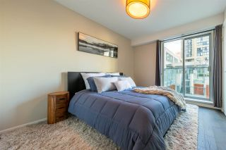 "Photo 12: 803 1351 CONTINENTAL Street in Vancouver: Downtown VW Condo for sale in ""Maddox"" (Vancouver West)  : MLS®# R2564164"