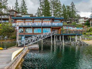 """Photo 3: 26A 12849 LAGOON Road in Madeira Park: Pender Harbour Egmont Condo for sale in """"PAINTED BOAT RESORT AND SPA"""" (Sunshine Coast)  : MLS®# R2405420"""