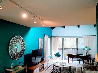 "Photo 2: 303 2277 MCGILL Street in Vancouver: Hastings Condo for sale in ""LANDMARK TERRACE"" (Vancouver East)  : MLS®# R2207199"
