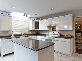 Photo 4: 1512 EAGLE MOUNTAIN Drive in Coquitlam: Westwood Plateau House for sale : MLS®# V953160