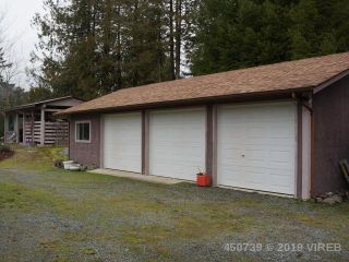 Photo 8: 7302 WESTHOLME ROAD in DUNCAN: Z3 East Duncan House for sale (Zone 3 - Duncan)  : MLS®# 450739