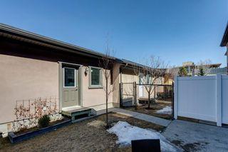 Photo 33: 212 QUARRY PARK Boulevard SE in Calgary: Douglasdale/Glen Row/Townhouse for sale : MLS®# A1095917