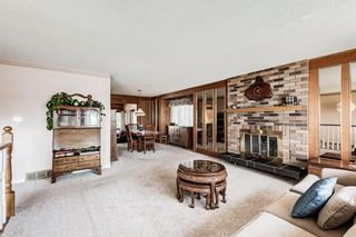Photo 12: 5836 Silver Ridge Drive NW in Calgary: Silver Springs Detached for sale : MLS®# A1121810