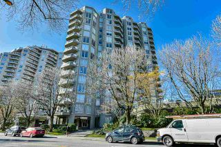 "Photo 26: 1506 1135 QUAYSIDE Drive in New Westminster: Quay Condo for sale in ""ANCHOR POINTE"" : MLS®# R2565608"