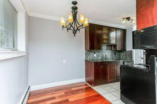 Photo 5: 103 10225 117 Street in Edmonton: Zone 12 Condo for sale : MLS®# E4242646