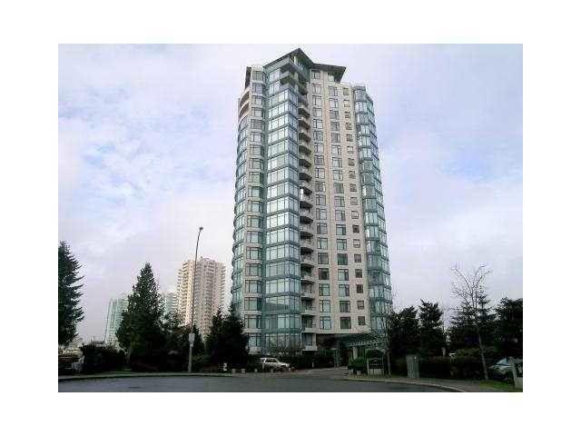 Main Photo: 802 4505 HAZEL STREET in : Forest Glen BS Condo for sale : MLS®# V927431