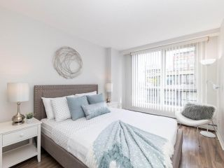 "Photo 14: 10A 199 DRAKE Street in Vancouver: Yaletown Condo for sale in ""Concordia 1"" (Vancouver West)  : MLS®# R2576145"