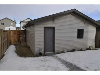 Photo 20: 398 SAGEWOOD Drive SW: Airdrie Residential Detached Single Family for sale : MLS®# C3554021