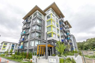 Photo 1: R + R - 405 3289 Riverwalk Avenue, Vancouver BC