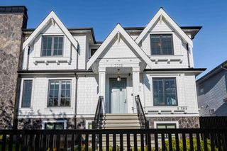Main Photo: 7312 VICTORIA Drive in Vancouver: Fraserview VE 1/2 Duplex for sale (Vancouver East)  : MLS®# R2605580