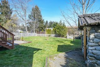Photo 31: 582 Salish St in : CV Comox (Town of) House for sale (Comox Valley)  : MLS®# 872435