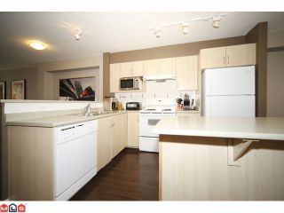 "Photo 5: 44 6651 203RD Street in Langley: Willoughby Heights Townhouse for sale in ""SUNSCAPE"" : MLS®# F1009765"