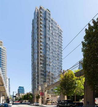 """Photo 10: 1003 930 CAMBIE Street in Vancouver: Yaletown Condo for sale in """"PACIFIC LANDMARK II"""" (Vancouver West)  : MLS®# R2485487"""
