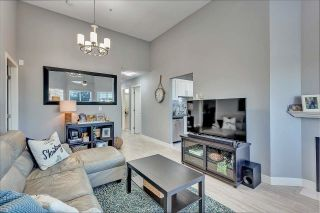 Photo 7: 416 5759 GLOVER Road in Langley: Langley City Condo for sale : MLS®# R2601059