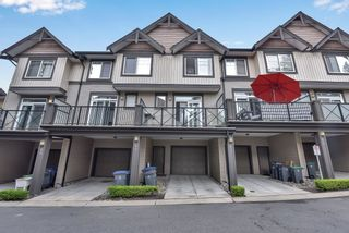 """Photo 24: 64 6123 138 Street in Surrey: Sullivan Station Townhouse for sale in """"Panorama Woods"""" : MLS®# R2608409"""