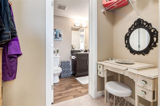 Photo 13: 4407 403 MACKENZIE Way SW: Airdrie Apartment for sale : MLS®# C4195055
