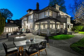 Photo 35: 3297 CYPRESS Street in Vancouver: Shaughnessy House for sale (Vancouver West)  : MLS®# R2601454