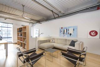 """Photo 12: 210 237 E 4TH Avenue in Vancouver: Mount Pleasant VE Condo for sale in """"ARTWORKS"""" (Vancouver East)  : MLS®# R2239279"""