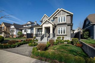 Photo 23: 1719 LONDON Street in New Westminster: West End NW House for sale : MLS®# R2561614