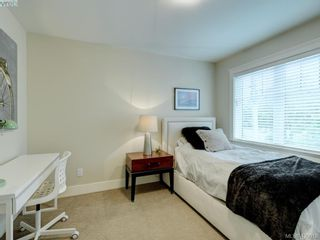 Photo 13: 14 675 Superior St in VICTORIA: Vi James Bay Row/Townhouse for sale (Victoria)  : MLS®# 831309