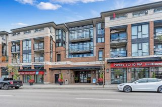 """Photo 1: 423 4550 FRASER Street in Vancouver: Fraser VE Condo for sale in """"Century"""" (Vancouver East)  : MLS®# R2614168"""