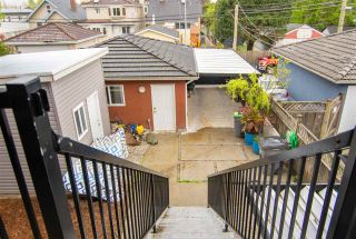 Photo 28: 728 E 49TH Avenue in Vancouver: South Vancouver House for sale (Vancouver East)  : MLS®# R2571901