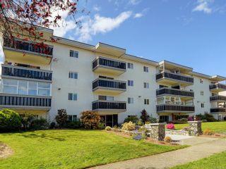 Photo 17: 308 118 Croft St in Victoria: Vi James Bay Condo for sale : MLS®# 887265