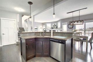 Photo 11: 42 Heatherglen Drive: Spruce Grove House for sale : MLS®# E4227855