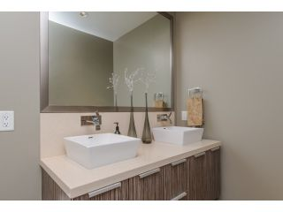 Photo 11: 413 77 WALTER HARDWICK AVENUE in Vancouver West: Home for sale : MLS®# R2014359