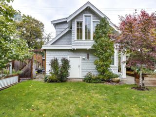 Photo 33: 805 W 26TH Avenue in Vancouver: Cambie House for sale (Vancouver West)  : MLS®# R2622994
